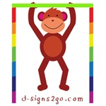 Monkey Bars Monkey Gifts