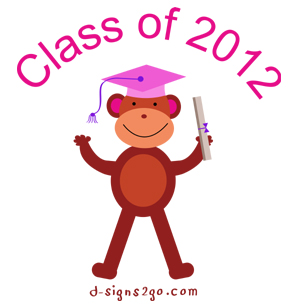 2012 graduation gifts for girls